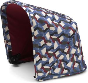 Bugaboo Fox / Cameleon3 Sun Canopy - Waves