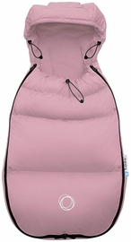 Bugaboo High Performance Footmuff - Soft Pink
