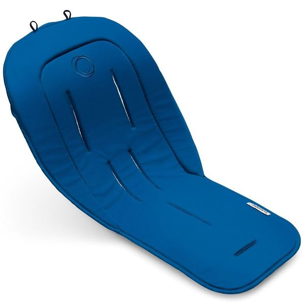 Bugaboo Seat Liner - Royal Blue