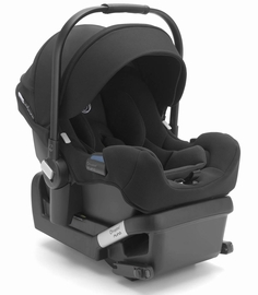 Bugaboo Turtle Infant Car Seat by Nuna - Black