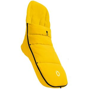 Bugaboo Universal Footmuff - Bright Yellow