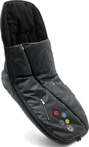 Bugaboo Universal Footmuff, Special Edition - Diesel Rock