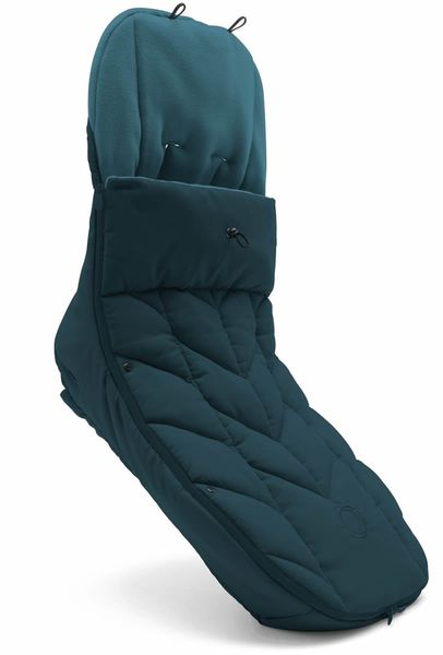 Bugaboo Universal Footmuff - Special Edition Elements