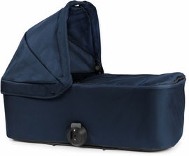 Bumbleride 2016/2017 Indie/Speed Single Bassinet - Maritime Blue