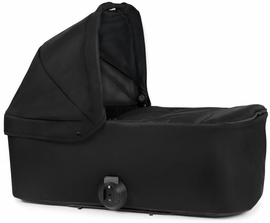 Bumbleride 2016/2017 Indie/Speed Single Bassinet - Matte Black