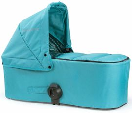 Bumbleride Indie Twin Bassinet - Tourmaline Wave