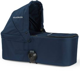 Bumbleride Indie / Speed Single Stroller Bassinet - Maritime Blue