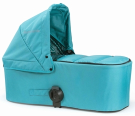 Bumbleride Indie / Speed Single Stroller Bassinet - Tourmaline Wave