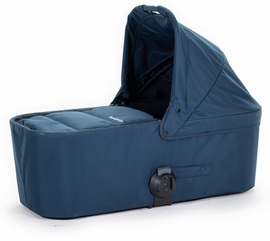 Bumbleride 2020 Era/Indie/Speed Bassinet - Maritime Blue