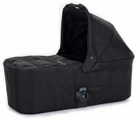Bumbleride 2020 Era/Indie/Speed Bassinet - Matte Black