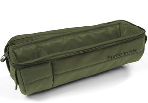 Bumbleride Double Stroller Snack Pack - Camp Green
