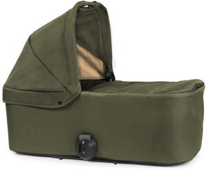 Bumbleride 2017 Indie Twin Carrycot - Camp Green