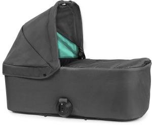 Bumbleride 2017 Indie Twin Carrycot - Dawn Grey