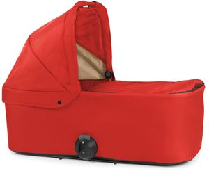 Bumbleride 2017 Indie Twin Carrycot - Red Sand