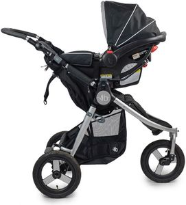 Bumbleride Indie/Speed Single Car Seat Adapter - Graco / Chicco