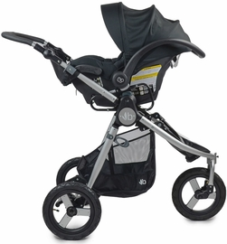 Bumbleride Indie/Speed Single Car Seat Adapter - Maxi Cosi/Cybex/Nuna