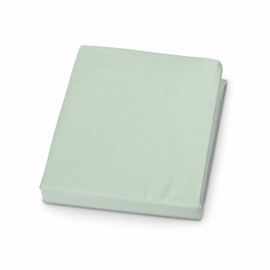 Carter's Easy Fit Knit Portacrib Sheet in Sage