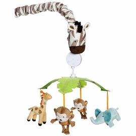 Carter's Jungle Play Musical Mobile