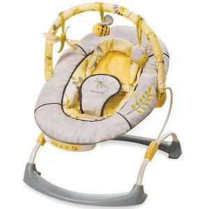 Carters Bumble Bouncer by Summer Infant