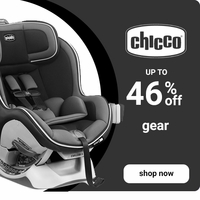 Chicco Black Friday Sale