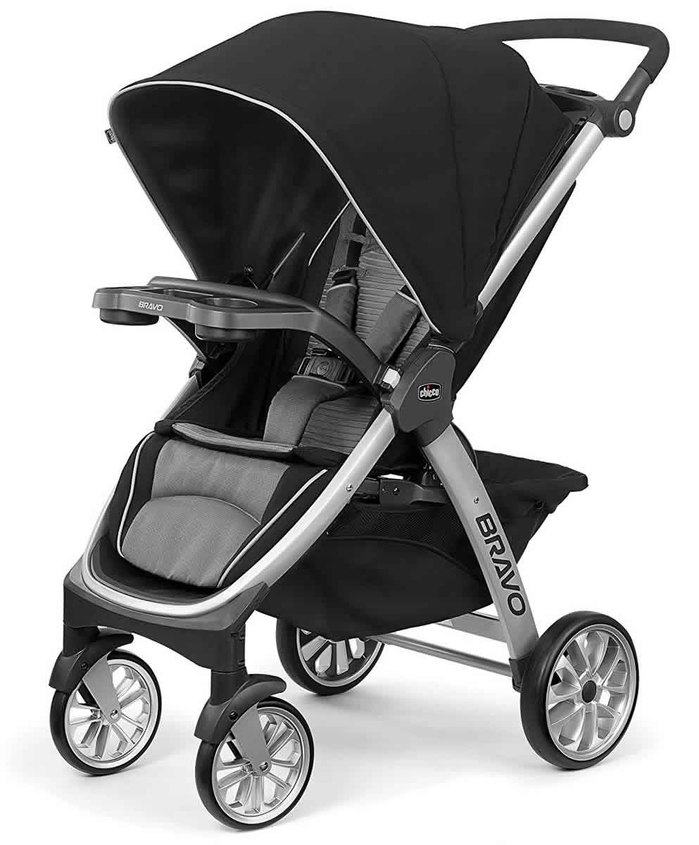 Chicco Bravo Air Stroller - Q Collection