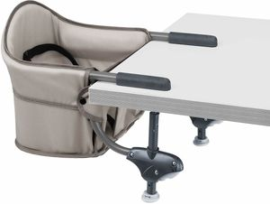 Chicco Caddy Portable Hook-On Chair - Nature