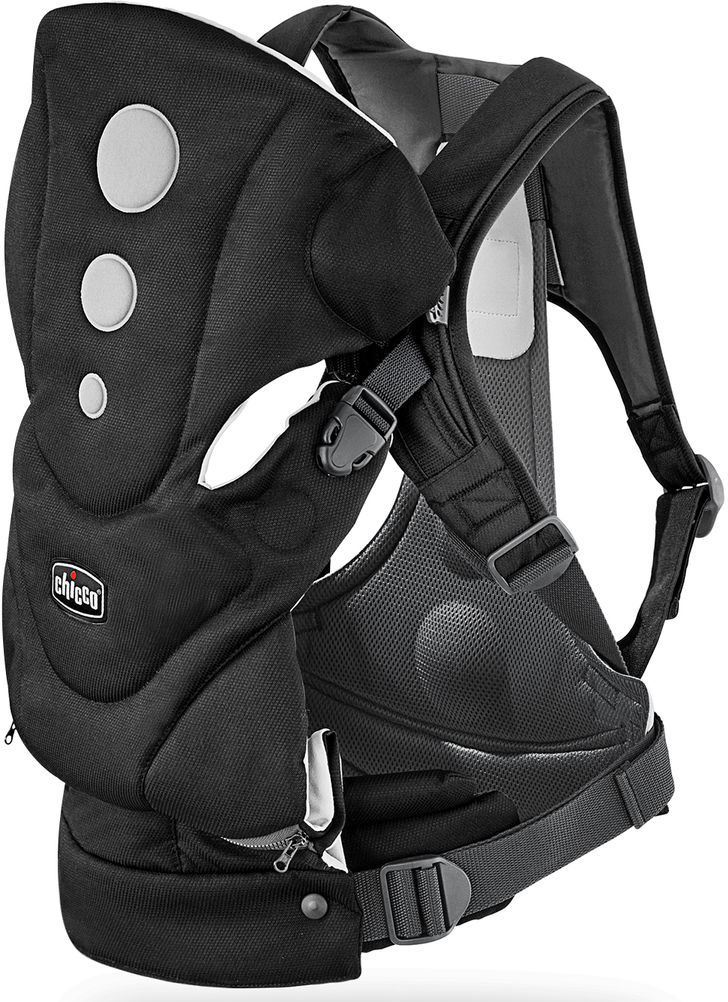 Chicco Close To You Baby Carrier Black
