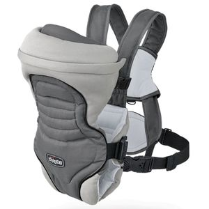 Chicco Coda Baby Carrier - Graphite