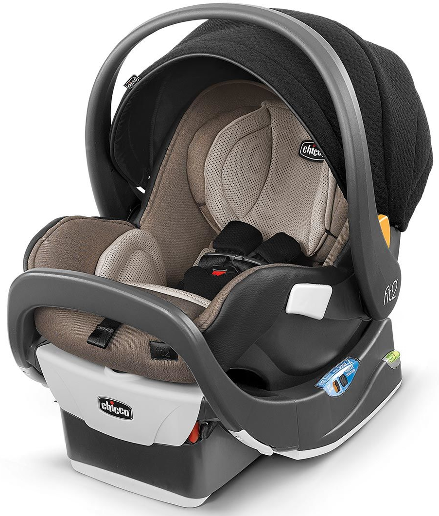 Chicco Fit2 LE Rear-Facing Infant and Toddler Car Seat - ...