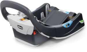 Chicco Fit2 Rear-Facing Infant & Toddler Car Seat Base
