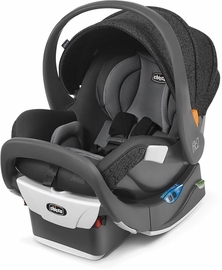 Chicco Fit2 Rear-Facing Infant & Toddler Car Seat 2017 - Fleur
