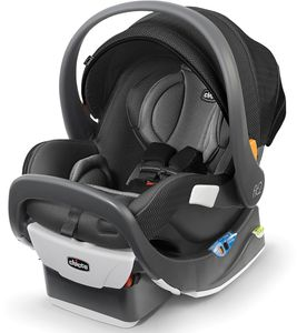 Chicco Fit2 Rear-Facing Infant & Toddler Car Seat - Tempo