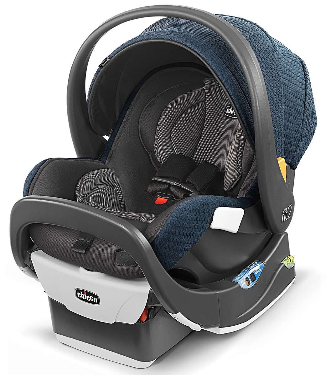 Chicco Fit2 Rear-Facing Infant & Toddler Car Seat - Tullio