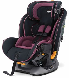 Chicco Fit4 4-in-1 All-In-One Convertible Car Seat - Carina