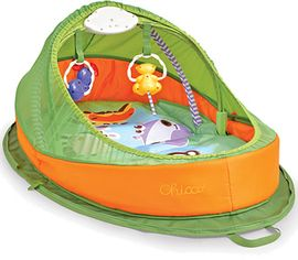 Chicco Fun Travel Activity Nest