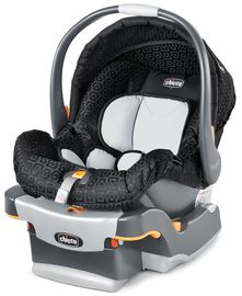 Chicco Keyfit 22 Infant Car Seat - Ombra