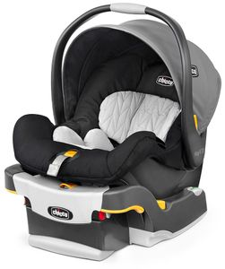 Chicco KeyFit 30 Infant Car Seat - Camden