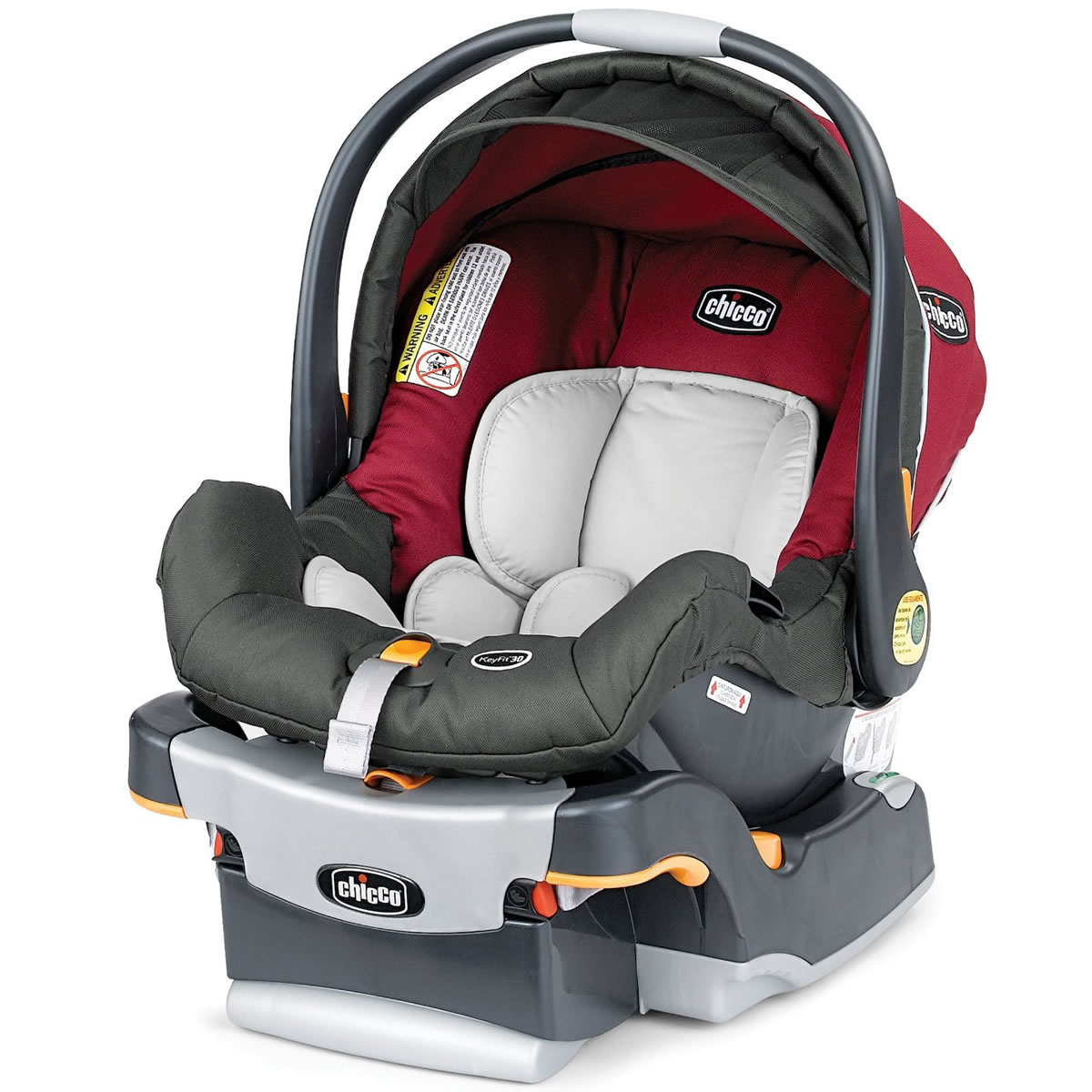 chicco keyfit 30 infant car seat granita