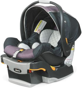 Chicco Keyfit 30 Infant Car Seat - Lyra