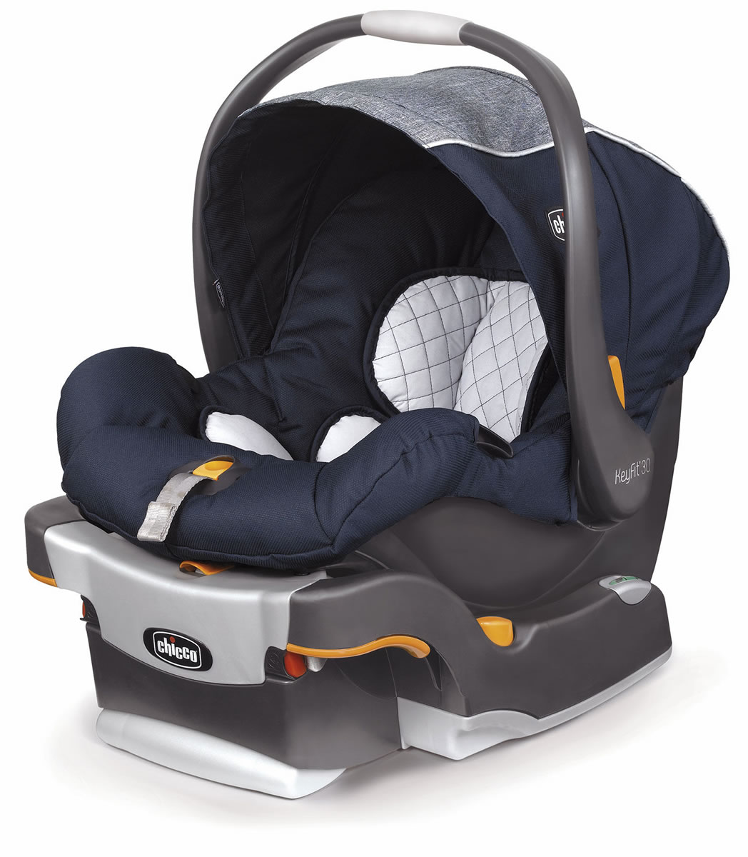 Chicco Keyfit 30 Infant Car Seat Oxford