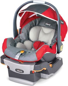 Chicco KeyFit 30 Infant Car Seat - Pulse