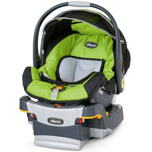 Chicco Keyfit 30 Infant Car Seat 2015 - Surge
