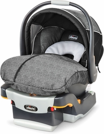 Chicco Keyfit 30 Magic Infant Car Seat - Avena