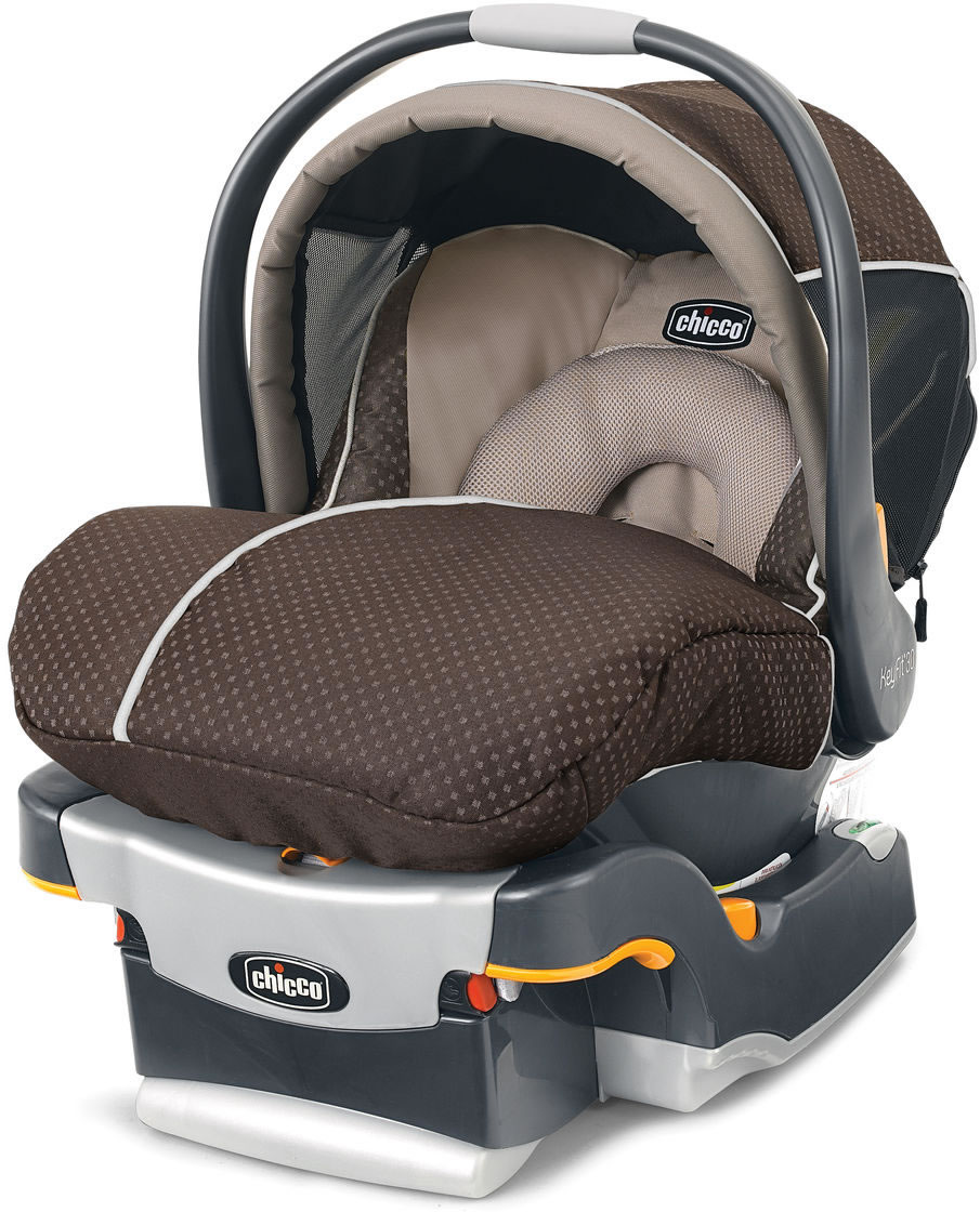 Chicco Keyfit 30 Magic Infant Car Seat Shale