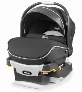 Chicco KeyFit 30 Zip Air Infant Car Seat - Atmos