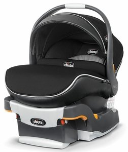 Chicco KeyFit 30 Zip Air Infant Car Seat - Q Collection