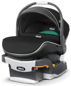 Chicco KeyFit 30 Zip Air Infant Car Seat - Surf
