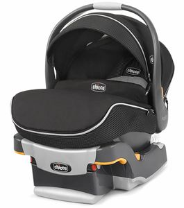 Chicco KeyFit 30 Zip Infant Car Seat - Genesis