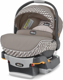 Chicco KeyFit 30 Zip Infant Car Seat 2017 - Singapore