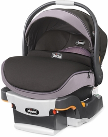 Chicco KeyFit 30 Zip Infant Car Seat - Violetta